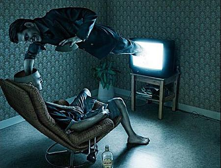 tele-visione