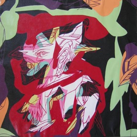 AL'arte del sospetto, dell'inganno, dell'indiferenza,  2007