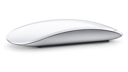 nuovo mouse apple new 2009 2010