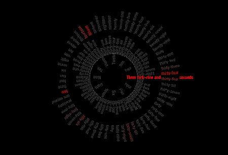 rotary-word-clock